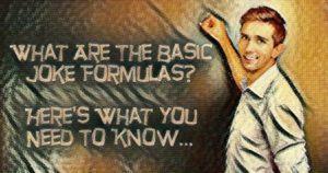 joke formulas